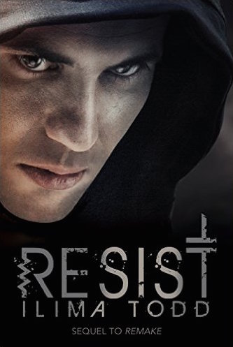 Resist Book